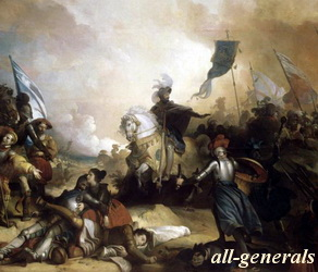 Battle of Marignano