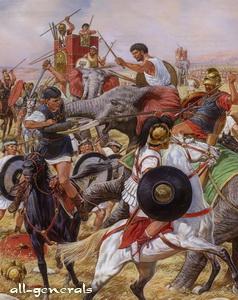Римско-карфагенские войны