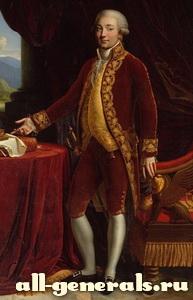 Отец Наполеона, Карло Мария Бонапарт
