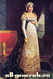 Мать Наполеона