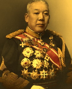 Участие в войнах китайско японская