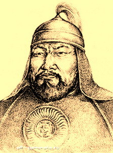 Все полководцы мира :: КАБАНБАЙ батыр