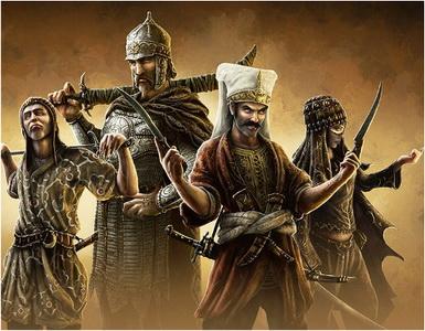 ЛАЛА ШАХИН-ПАША - битвы, даты - Кратко