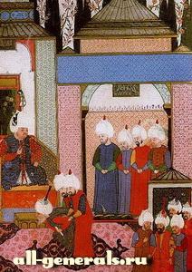 Селим II