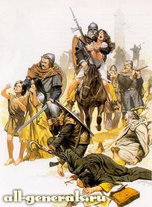 Викинги, норманны
